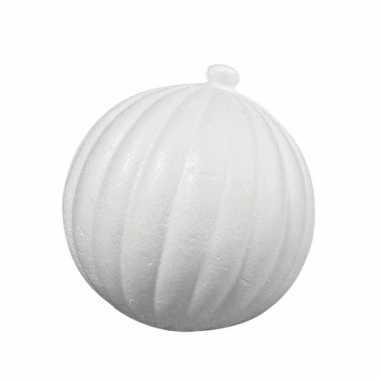 Beschilderbare bal van piepschuim 10060612